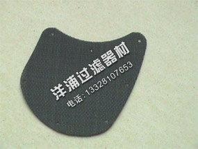 滤筒过滤网筒滤材要为锈钢网(编织网)